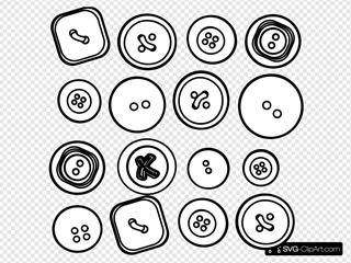 Sixteen Buttons