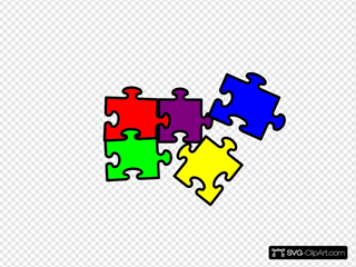 Autism Putting One Piece Of The Puzzle Together At A Time