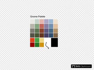 Gnome Palette