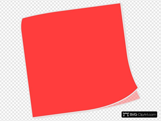 Red SVG Clipart