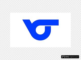 Flag SVG Clipart
