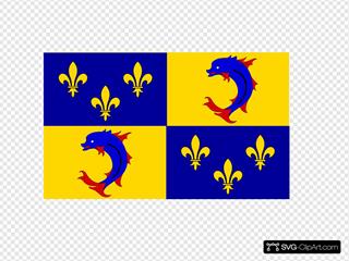 France - Dauphine