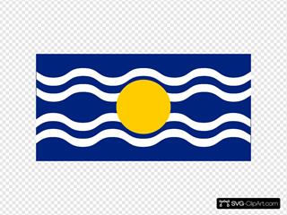 Flag Of West Indies