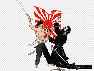 Russo Japanese War Combatants