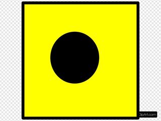 Signal Flag India