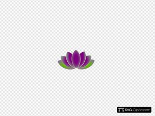 Lotus Flower Black Final Smallest1