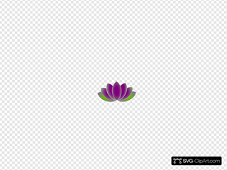 Lotus Flower Black Final Smallest2