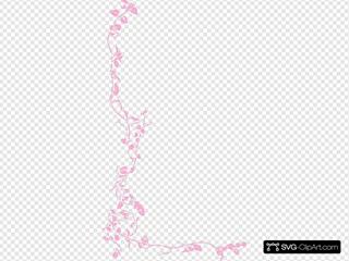 Pink Flower (belle)