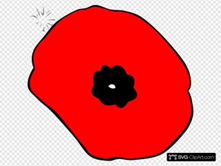 Poppy Remembrance Day