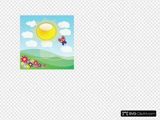 Sunshine 3 SVG icons
