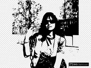 Nostalgia SVG Clipart