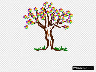 Aiflowers Tree