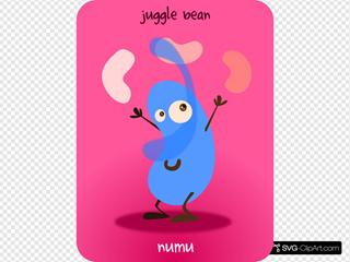 Kablam Numu Juggle