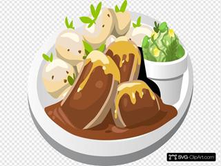 Potians Feast