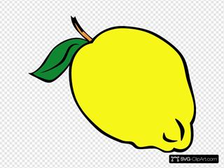 Whole Lemon