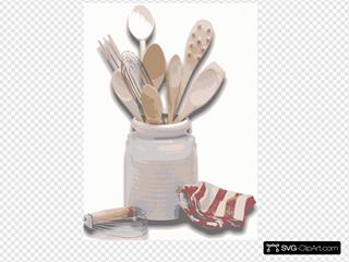 Kitchen Tools Utensils