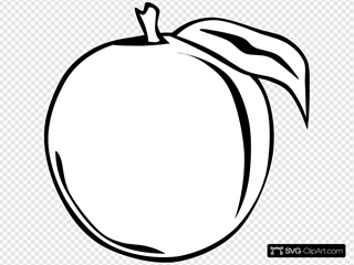 Peach Apple