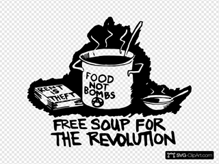 Free Soup For The Revolution