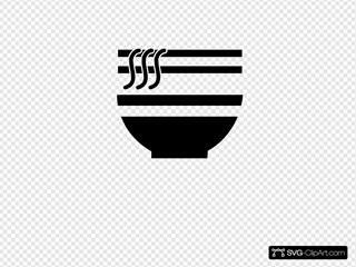 Chinese Food Icon