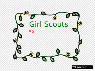Girl Scout Appreciation