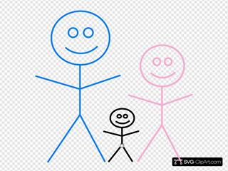 Child, Toddler, & Infant