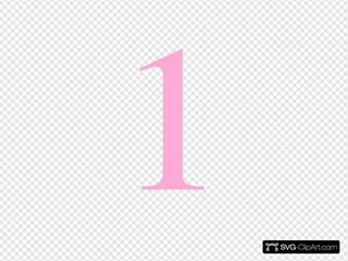 2 Countdown Pink