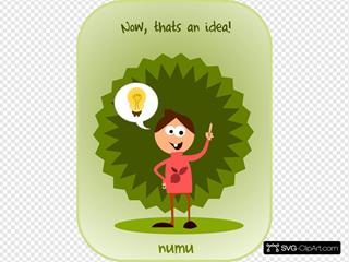 Kablam Numu Idea