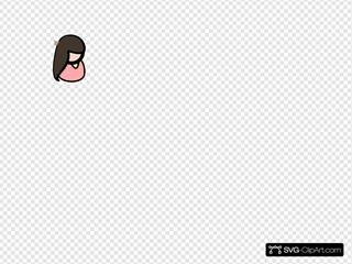 Girl Symbol 2