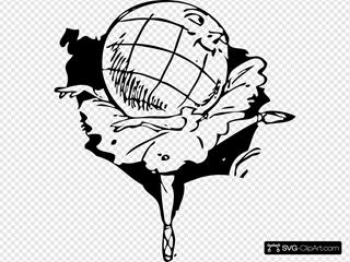 Ballerina World