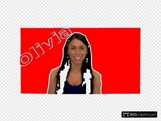 Girl Olivia Cool