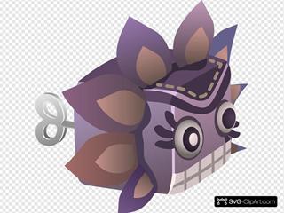 Cubimal Scionofpurple