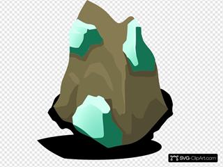 Ilmenskie Rock Beryl Fore
