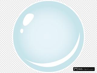 Plain Bubble