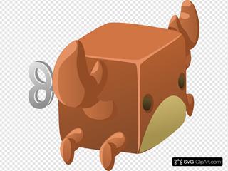 Cubimal Crab