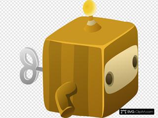 Cubimal Greeterbot