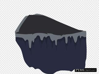 Ilmenskie Cave Edge