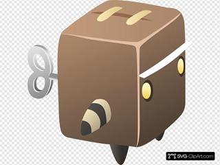 Cubimal Smuggle