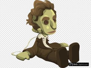 Doll Wittgenstein