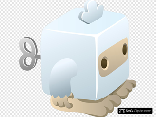 Cubimal Yeti