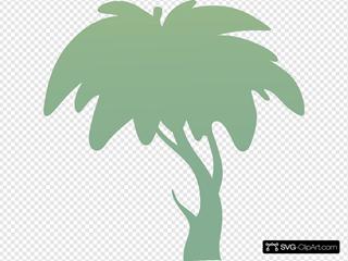 Ilmenskie Bck Tree