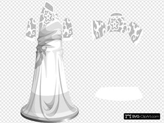 Modern Evening Gown]