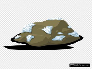 Ilmenskie Zutto Rock Sparkly Fore