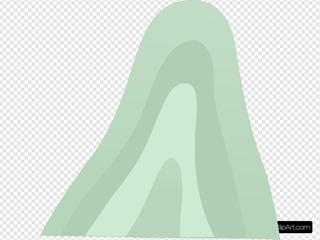 Ilmenskie Bck Hill