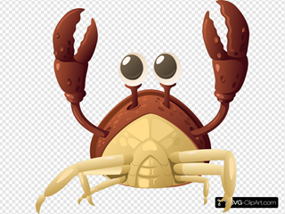 Inhabitants Npc Crab
