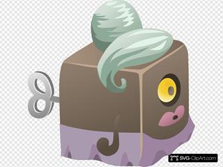 Cubimal Helga