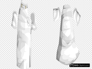 Scifi Heart Dress
