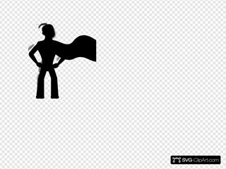 Super Hero Gray