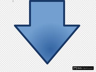 Blue Go Down