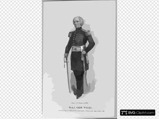 Maj. Gen. Wool