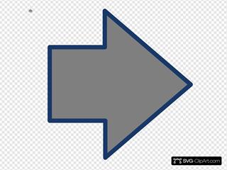 Next Arrow Gray Disabled